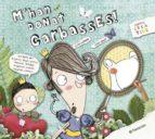 El libro de M han donat carabasses! autor ESTER LLORENS PDF!