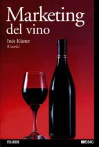 marketing del vino ines kuster 9788436825718