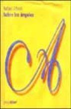 sobre los angeles-rafael alberti-9788441412118