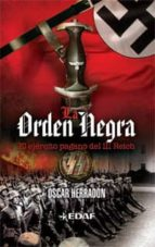 la orden negra (ebook)-oscar herradon ameal-9788441428218