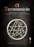 el necronomicon-h.p. lovecraft-9788441435018