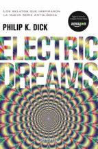 electric dreams-philip k. dick-9788445005118