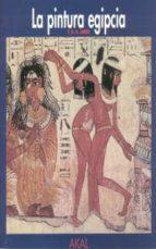 la pintura egipcia-t.g.h. james-9788446011118