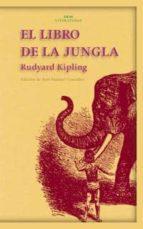el libro de la jungla-rudyard kipling-9788446017318
