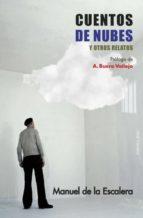 cuentos de nube y otros escritos (ebook)-manuel de la escalera-9788446045441