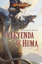 la leyenda de huma (heroes de dragonlance, i)-richard a. knaak-9788448005818