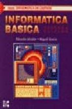 informatica basica (2ª ed.)-eduardo alcalde lancharro-9788448118518