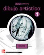 dibujo artistico (1º bachillerato) eugenio bargueño gomez 9788448146818
