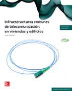 infraestructuras comunes de telecomunicación en viviendas y edificios. ed.2015. grado medio. (técnico en instalaciones de telecomunicaciones) 9788448192518