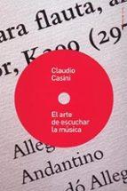 el arte de escuchar la musica (2ª ed.)-luis miguel garcia mainar-9788449318818