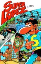 super humor superlopez nº 4: los cerditos de camprodon-9788466650618