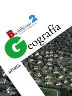 geografía 2º bachillerato asturias 9788466785518