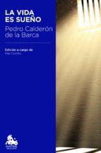 la vida es sueño (ebook)-pedro calderon de la barca-9788467044218