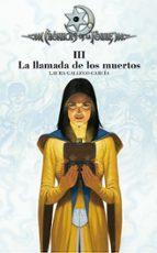 la llamada de los muertos (cronicas de la torre iii )-laura gallego garcia-9788467508918