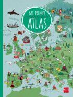 mi primer atlas volker prakelt 9788467523218