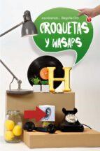 croquetas y wasaps begoña oro pradera 9788467593518