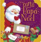 El libro de Una carta para papa noel autor NED TAYLOR DOC!