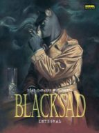 blacksad (ed. integral en castellano vol. 1 a 5) canales diaz 9788467917918
