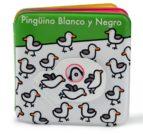 libro de baño: pingüino blanco y negro richard powell 9788468311418