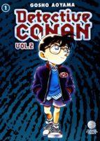 detective conan ii nº 1 gosho aoyama 9788468470818