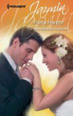 la serenidad de la pasión (ebook)-fiona harper-9788468707518