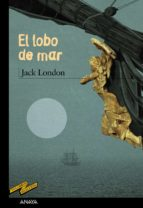 el lobo de mar jack london 9788469808818