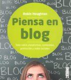 piensa en blog-robin houghton-9788475568218
