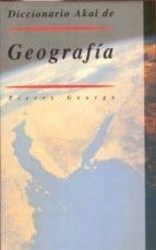 diccionario de geografia-pierre george-9788476006818