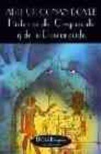 historias del crepusculo y de lo desconocido-arthur conan doyle-9788477021018