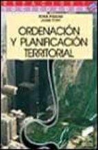 ordenacion y planificacion territorial-roma pujadas-jaume font-9788477384618