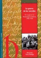 la guerra de los vencidos: el maquis en el maestrazgo turolense, 1940-1950-mercedes yusta rodrigo-9788478204618