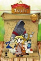 las aventuras de tueli-manu sanchez-9788478986118