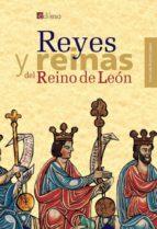 reyes y reinas del reino de leon-juan luis puente lopez-9788480127318