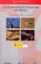 atlas y libro rojo de los mamiferos terrestres de españa javier palomo 9788480147118