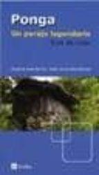 ponga un paraje legendario: guia de rutas arancha losa garcia jose carlos mori montes 9788480533218