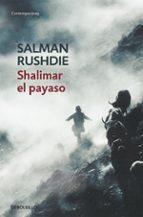 shalimar el payaso-salman rushdie-9788483462218