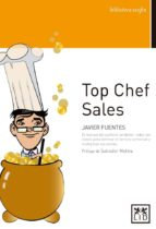 top chef sales-javier fuentes-9788483562918