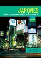 japones: guia de conversacion y diccionario 9788484433118