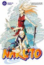 naruto catala nº06/72 (edt) masashi kishimoto 9788484499718