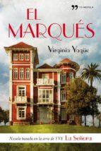 el marques-virginia yagüe-9788484607618