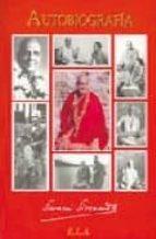 autobiografia swami sivananda 9788485895618