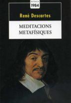 meditacions metafisiques (2ª ed.) rene descartes 9788486540418