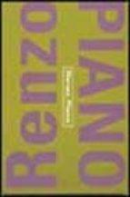 Descarga en PDF de libros de texto Renzo piano