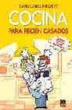 cocina para recien casados (5ª ed.)-david suriol-9788489656918