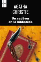 un cadaver en la biblioteca-agatha christie-9788490063118