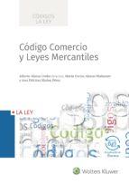 código comercio y leyes mercantiles edicion 2017-9788490206218