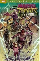 marvel zombies: destruir-9788490243718