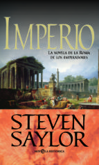imperio (ebook)-steven saylor-9788490600818