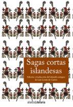 sagas cortas islandesas luis (ed.) lerate de castro 9788491040118