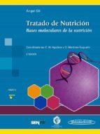 tratado de nutricion (t. 2): bases moleculares de la nutricion (3ª ed.)-9788491101918